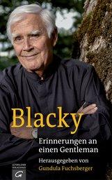 Gundula  Fuchsberger  (Hrsg.) - Blacky