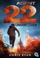 Chris  Ryan - Agent 22 - Undercover