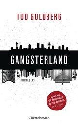 Tod  Goldberg - Gangsterland