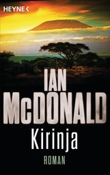 Ian  McDonald - Kirinja