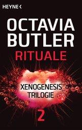 Octavia E.  Butler - Rituale
