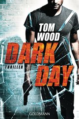 Tom  Wood - Dark Day