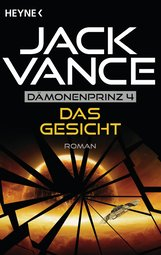 Jack  Vance - Das Gesicht