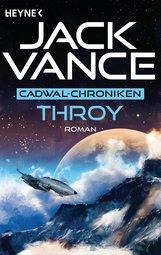 Jack  Vance - Throy