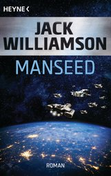 Jack  Williamson - Manseed
