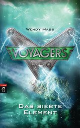 Wendy  Mass - Voyagers - Das siebte Element