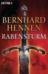 Bernhard  Hennen - Rabensturm