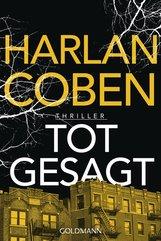 Harlan  Coben - Totgesagt