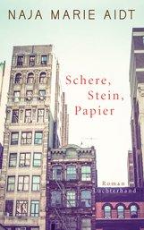 Naja Marie  Aidt - Schere, Stein, Papier