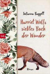 Julianna  Baggott - Harriet Wolfs siebtes Buch der Wunder