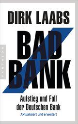 Dirk  Laabs - Bad Bank