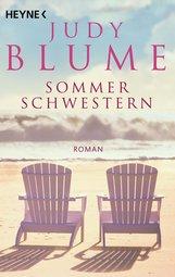 Judy  Blume - Sommerschwestern