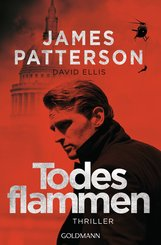 James  Patterson, David  Ellis - Todesflammen