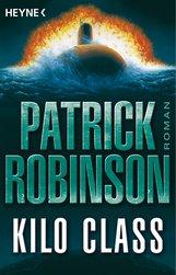 Patrick  Robinson - Kilo Class