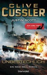 Clive  Cussler, Justin  Scott - Unbestechlich