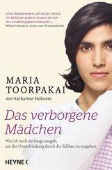 Maria  Toorpakai - Das verborgene Mädchen
