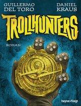 Guillermo  del Toro, Daniel  Kraus - Trollhunters