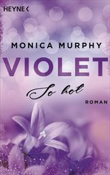 Monica  Murphy - Violet - So hot