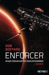 Rob  Boffard - Enforcer