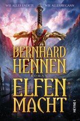 Bernhard  Hennen - Elfenmacht