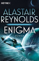 Alastair  Reynolds - Enigma
