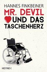 Hannes  Finkbeiner - Mr. Devil und das Taschenherz