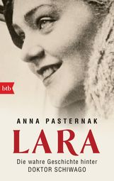 Anna  Pasternak - LARA