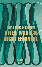 Jonas Hassen  Khemiri - Alles, was ich nicht erinnere