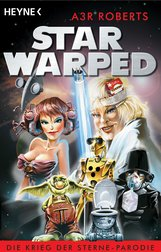 A3R  Roberts - Star Warped