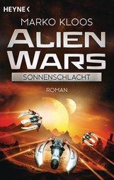 Marko  Kloos - Alien Wars - Sonnenschlacht (3)
