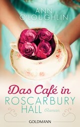 Ann  O'Loughlin - Das Café in Roscarbury Hall