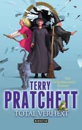 Terry  Pratchett - Total verhext