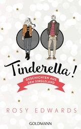 Rosy  Edwards - Tinderella