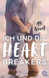 Ali  Novak - Ich und die Heartbreakers