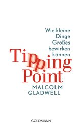Malcolm  Gladwell - Tipping Point
