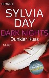 Sylvia  Day - Dunkler Kuss