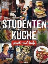 Pernilla  Rönnlid - Studentenküche