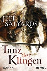 Jeff  Salyards - Tanz der Klingen
