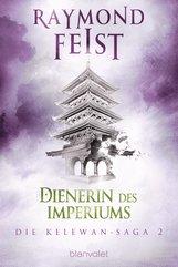 Raymond  Feist, Janny  Wurts - Die Kelewan-Saga 2