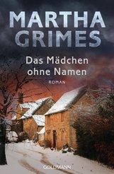 Martha  Grimes - Das Mädchen ohne Namen