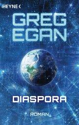 Greg  Egan - Diaspora