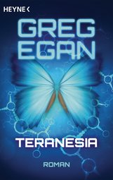 Greg  Egan - Teranesia