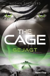 Megan  Shepherd - The Cage - Gejagt