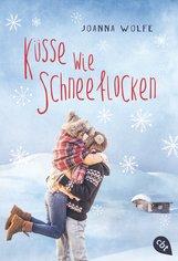 Joanna  Wolfe - Küsse wie Schneeflocken