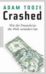 Adam  Tooze - Crashed