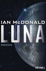 Ian  McDonald - Luna