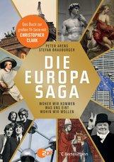 Peter  Arens, Stefan  Brauburger - Die Europasaga