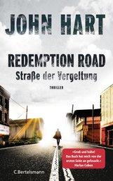 John  Hart - Redemption Road - Straße der Vergeltung