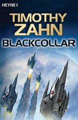 Timothy  Zahn - Blackcollar