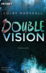 Colby  Marshall - Double Vision